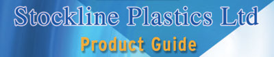 Download our PDF Stockline Plastics Product guide here