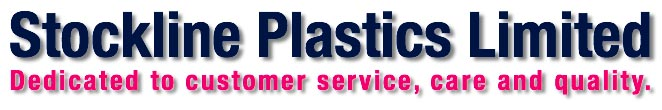 Stockline Plastics Limited